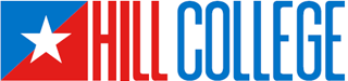Default image of the Hill College Logo