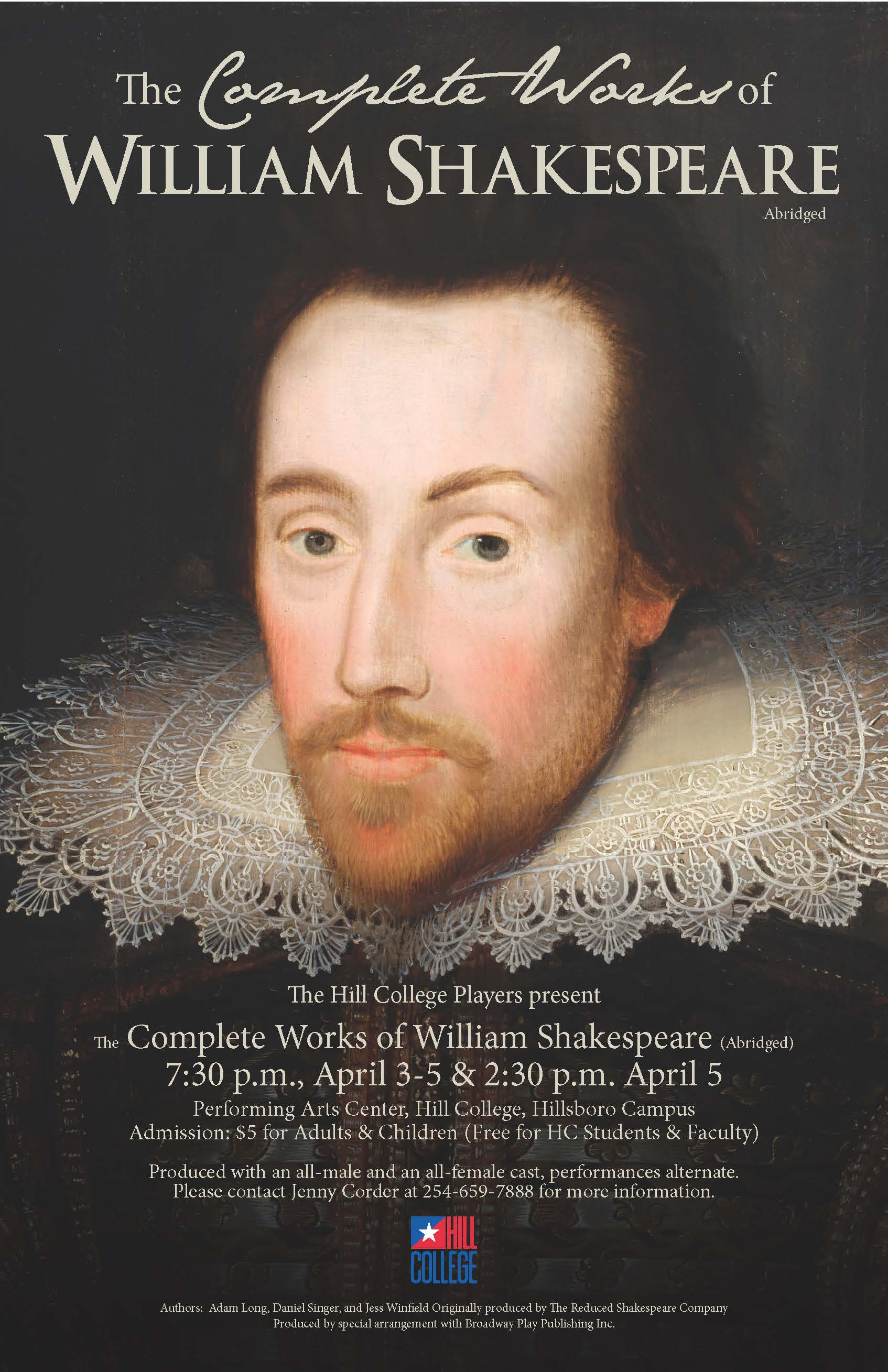 the work of shakespeare Shakespeare's work has made a lasting impression on later theatre and literature in particular, he expanded the dramatic potential of characterisation.