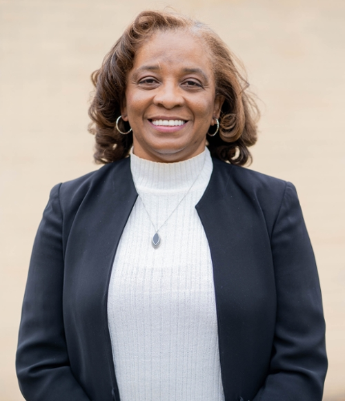 Dr. Lonzetta Allen